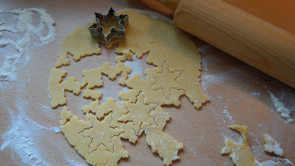 Weihnachtsplätzchen Teig Zum Ausstechen.Weihnachtsplätzchen Zum Ausstechen Rezepte Sat 1 Ratgeber