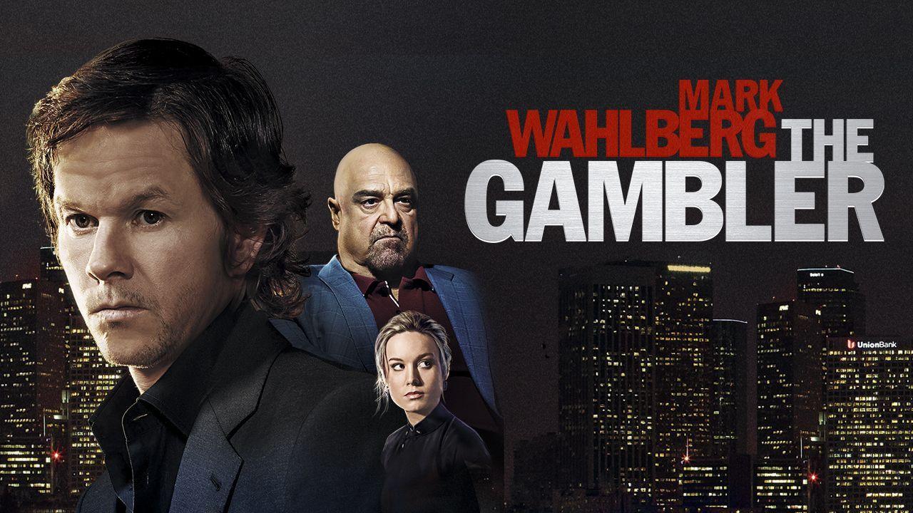 The Gambler - Plakatmotiv - Bildquelle: 2016 Paramount Pictures