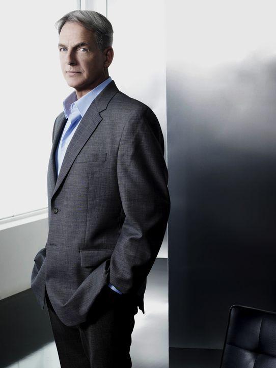 (6. Staffel) - Gibt alles, um einen Fall zu lösen: Gibbs (Mark Harmon) ... - Bildquelle: CBS Television