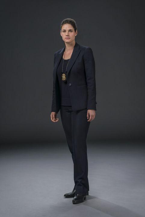 (1. Staffel) - FBI - Maggie Bell (Missy Peregrym) - Bildquelle: 2018 CBS Broadcasting, Inc. All Rights Reserved