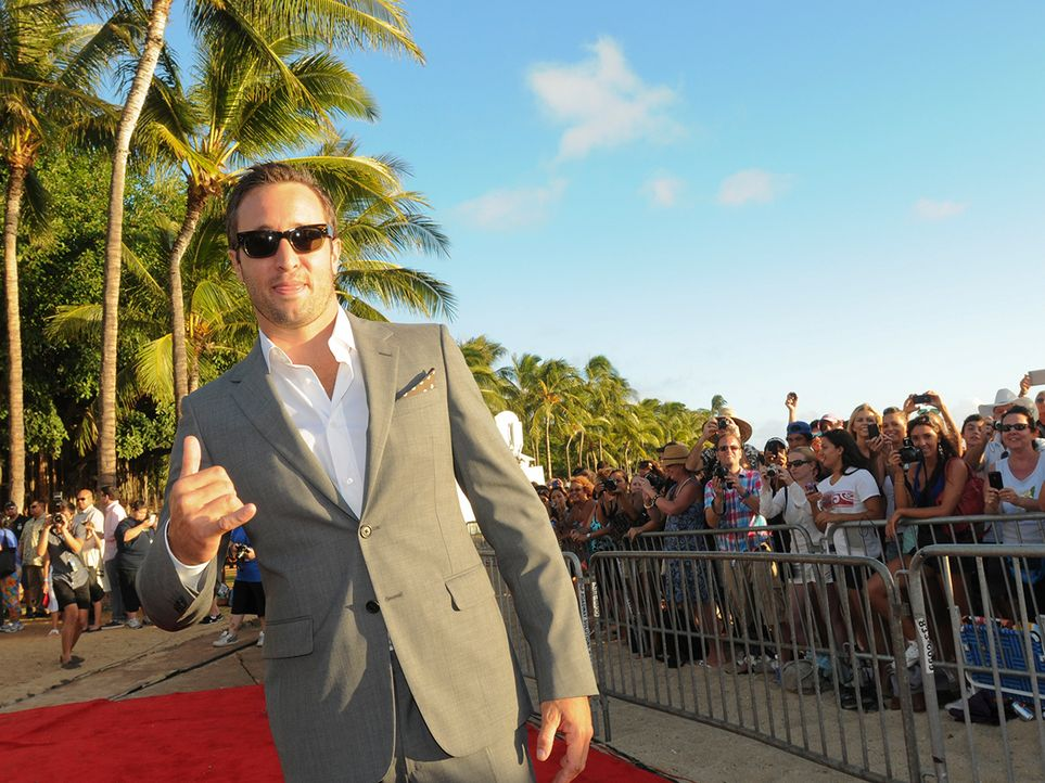 hawaii-five-0-staffel3-making-of-galerie10-CBS-International-Television - Bildquelle: ©2012 CBS Broadcasting, Inc. All Rights Reserved.