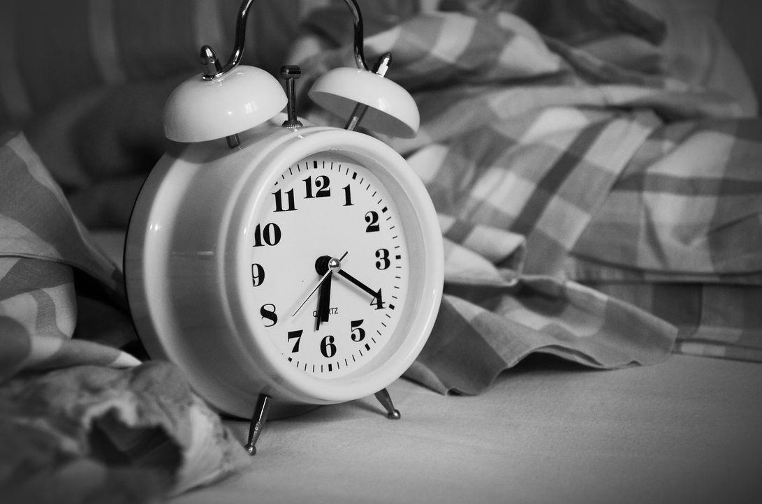 alarm-clock-1193291_1920 - Bildquelle: Pixabay