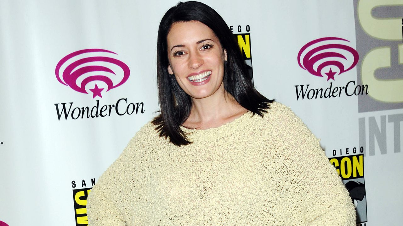 Paget-Brewster-120318-getty-AFP - Bildquelle: getty-AFP
