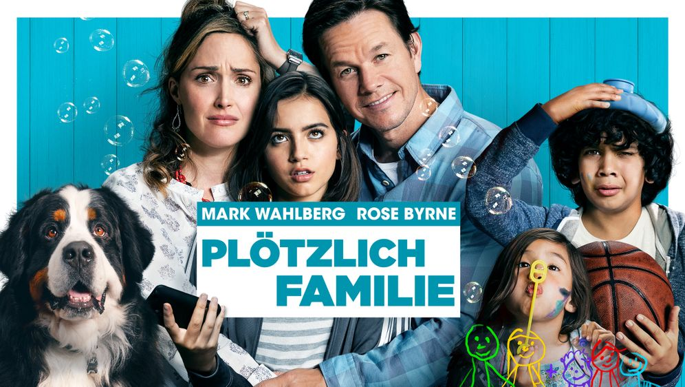 Plötzlich Familie - Bildquelle: 2018 Paramount Pictures. All rights reserved.