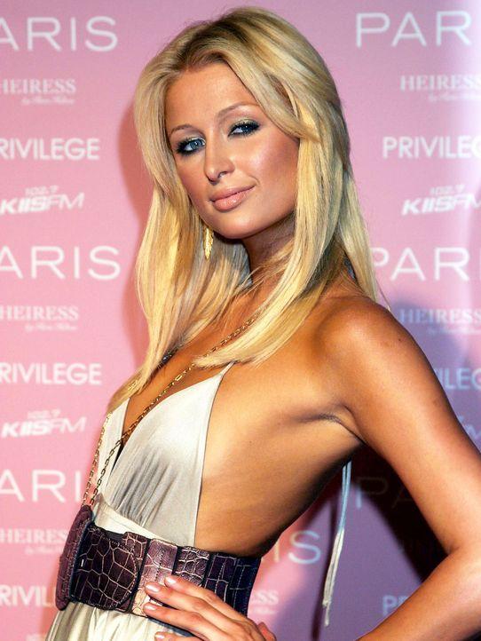 Promi-Skandale-Paris-Hilton-2006-8-18-Nikki-Nelson-WENN - Bildquelle: Nikki Nelson/WENN.com
