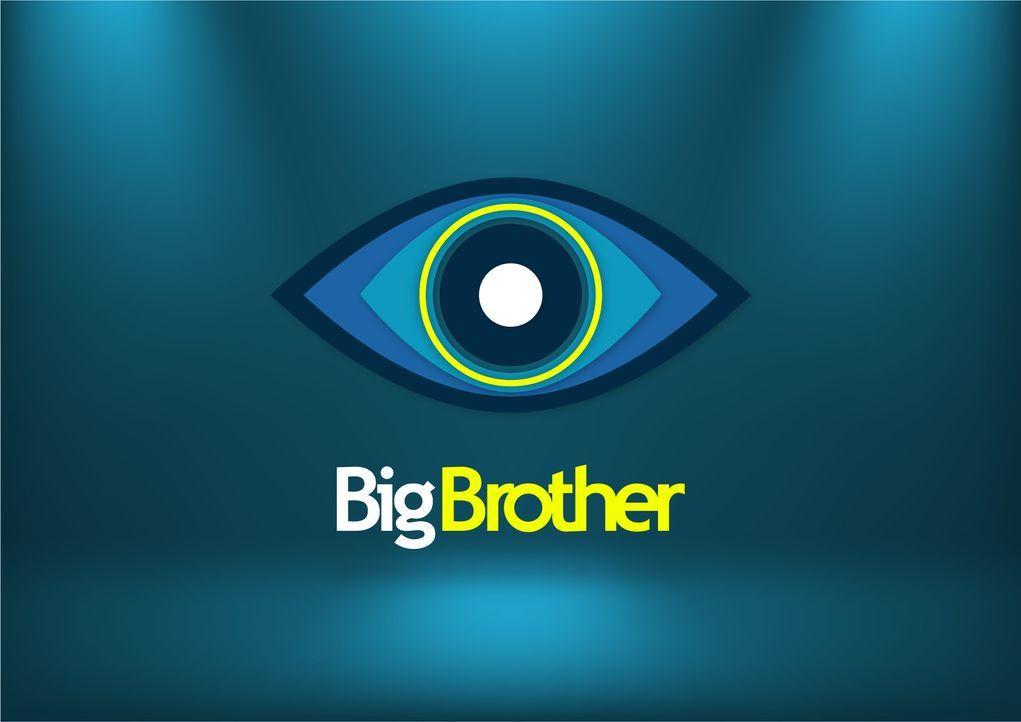Big Brother - Logo - Bildquelle: SAT.1