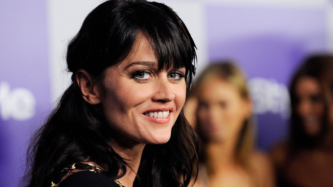 Robin Tunney8 - Bildquelle: getty-AFP