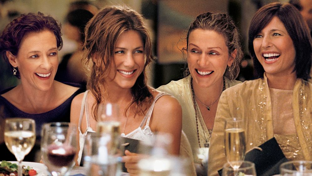 Friends With Money - Bildquelle: 2006 Sony Pictures Classics Inc. for the Universe excluding Australia/NZ and Scandinavia (but including Iceland). All Rights Reserved.
