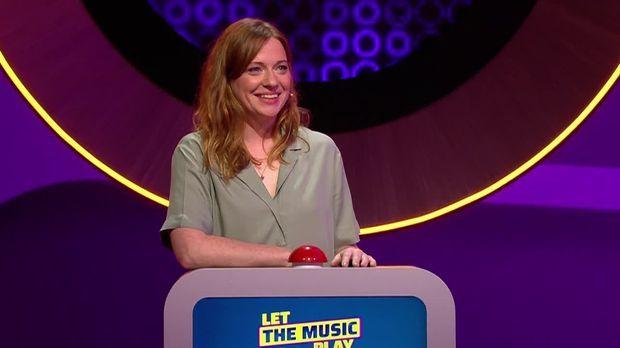 Let The Music Play - Das Hit Quiz - Let The Music Play - Das Hit Quiz - Staffel 1 Episode 17: Let The Music Play - Das Hit Quiz