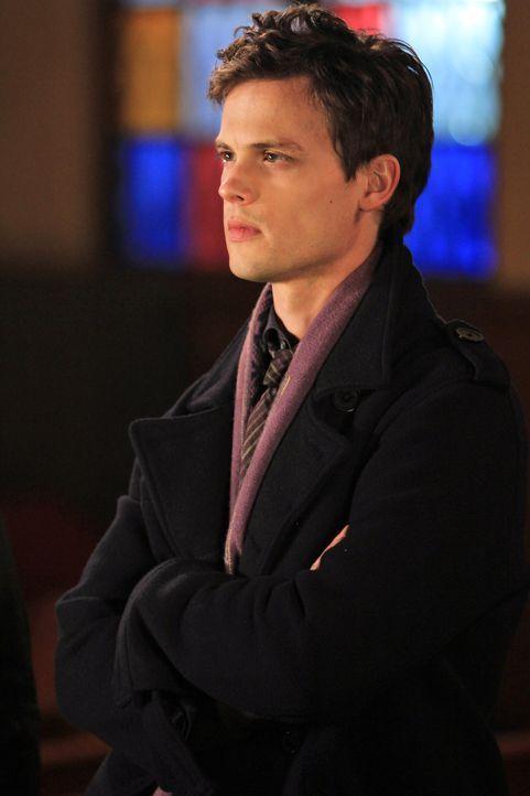 Dr. Spencer Reid (Matthew Gray Gubler) - Bildquelle: ABC Studios