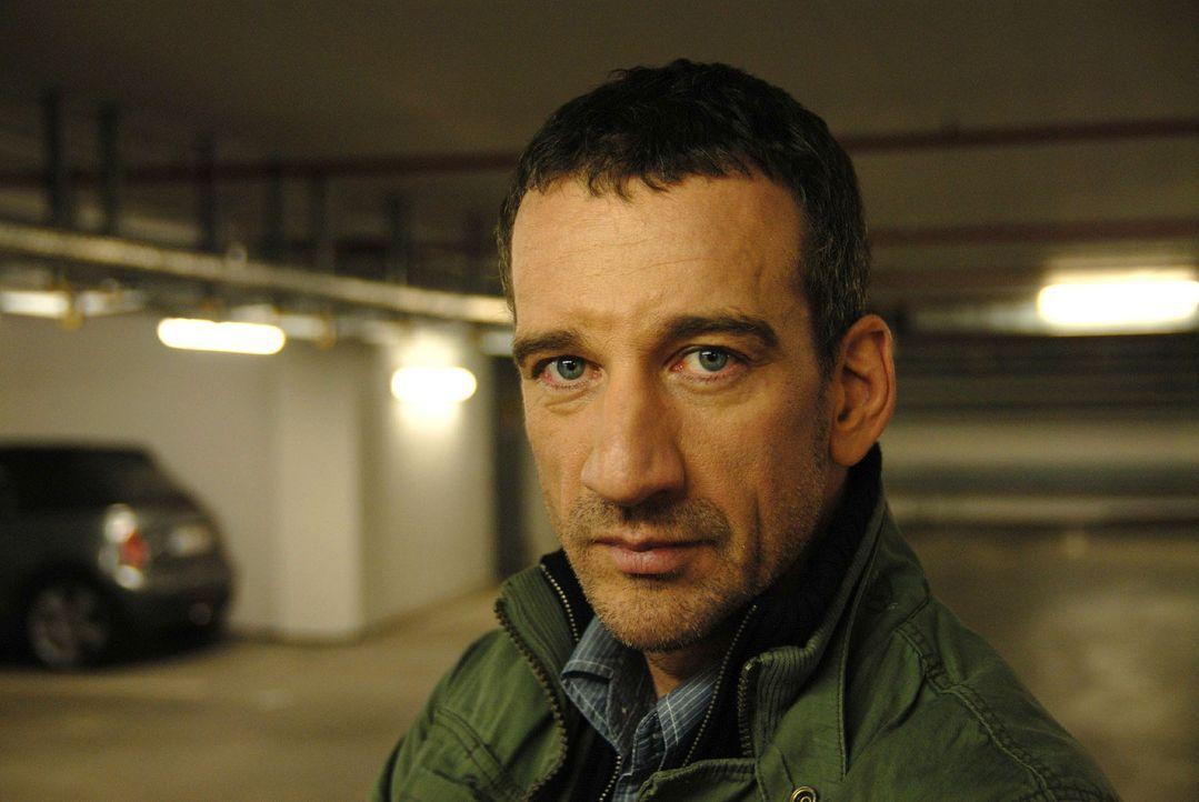 Matthias Berg (Heio von Stetten) ist der Chef des Teams. - Bildquelle: Sat.1