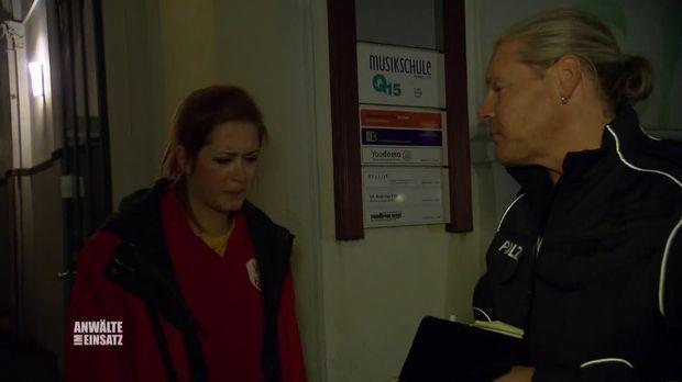 Anwälte Im Einsatz - Anwälte Im Einsatz - Staffel 3 Episode 85: Hilflos Ausgeliefert