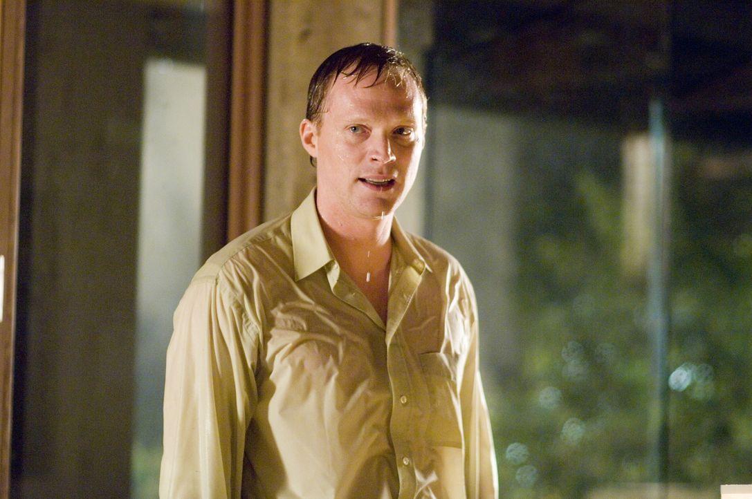 Mit ihm ist nicht zu spaßen: der Kriminelle Bill Cox (Paul Bettany) geht, um an sein Ziel zu kommen, auch über Leichen ... - Bildquelle: Warner Bros. Pictures