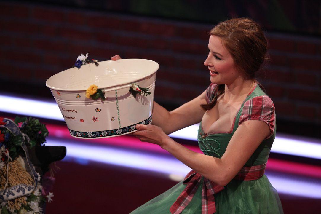 die-harald-schmidt-show-2011-e04-110921-015 - Bildquelle:  SAT.1/Ralf Jürgens