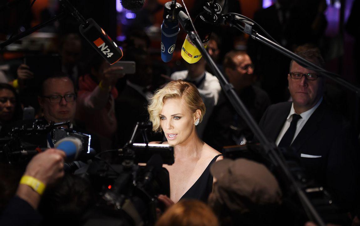 Berlinale-Charlize-Theron-160215-dpa - Bildquelle: dpa