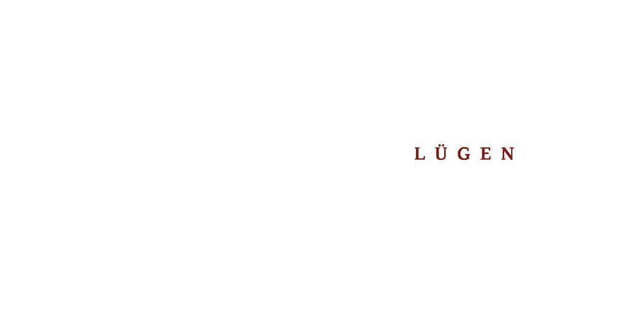 Du sollst nicht lügen - Logo - Bildquelle: SAT.1