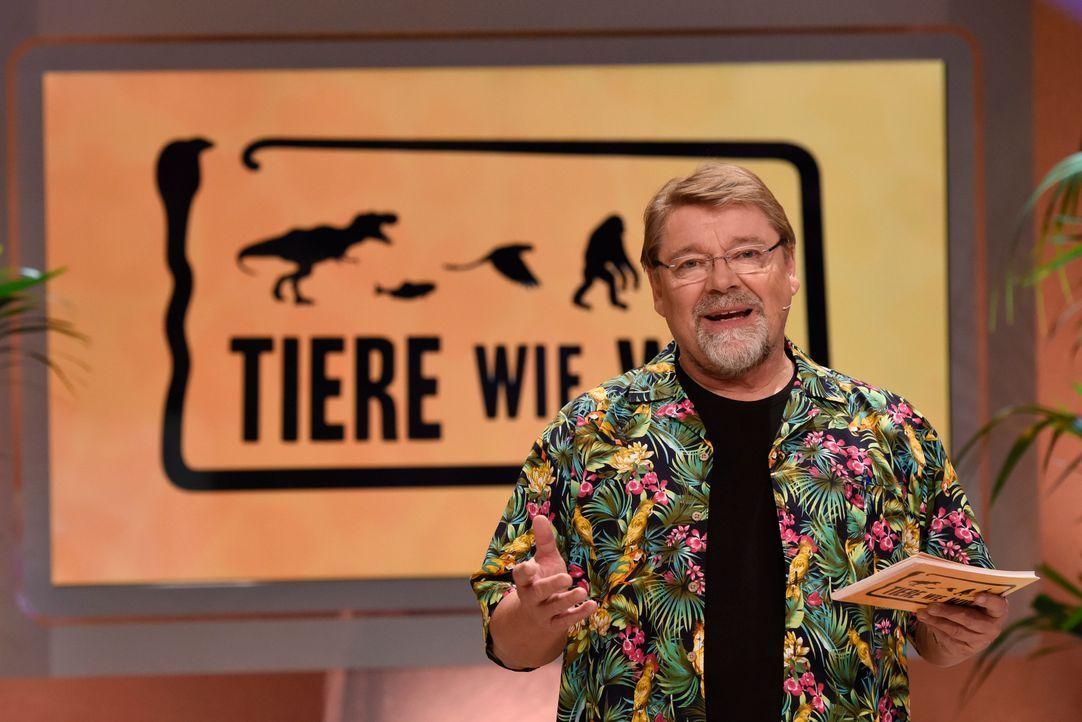 TWW Jürgen von der Lippe - Bildquelle: Martin Rottenkolber