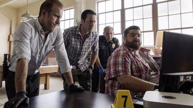 Hawaii Five-0 - Hawaii Five-0 - Staffel 9 Episode 25: Das Leben Geht Weiter