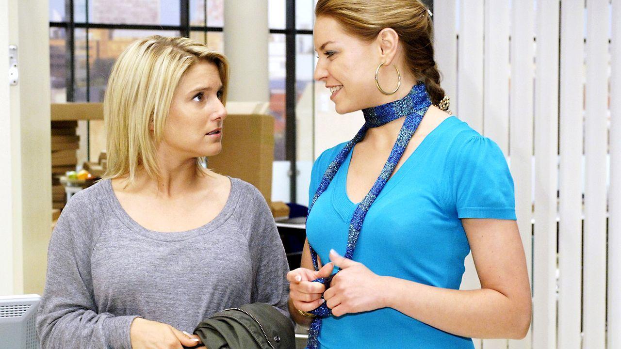 Anna-und-die-Liebe-Folge-19-Oliver-Ziebe-Sat.1-03 - Bildquelle: Sat.1/Oliver Ziebe
