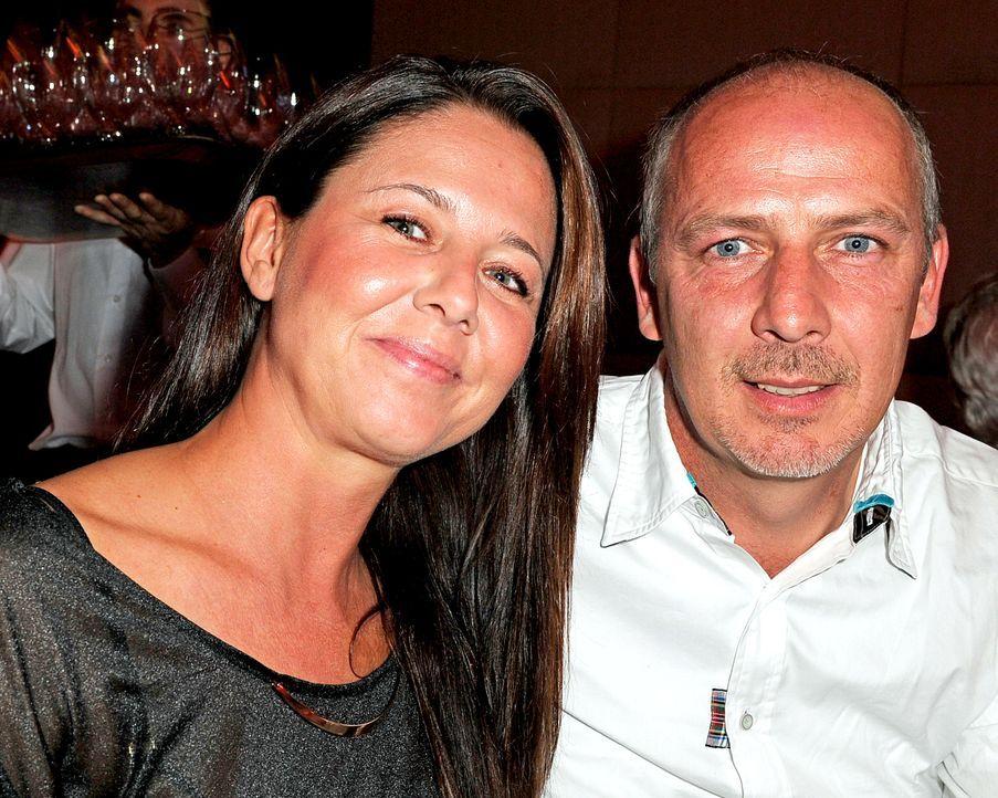 Mario-Basler-Doris-121116-dpa - Bildquelle: dpa