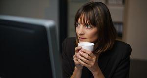Auch fürs Gehirn ist Kaffee gesund. Denn Koffein stimuliert die grauen Zellen...