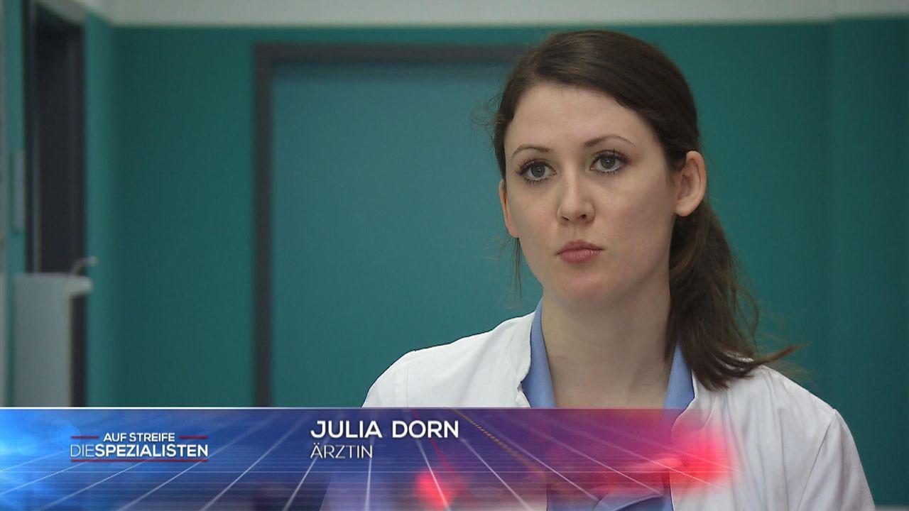 Julia Dorn