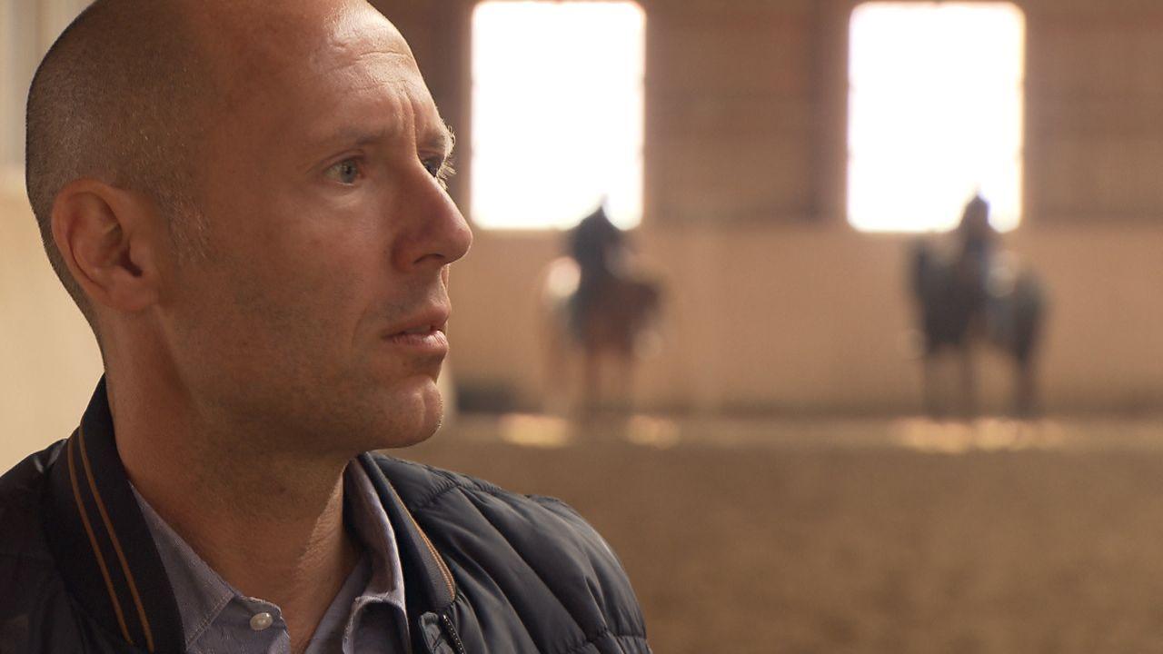 Der-Pferdeflüsterer47 - Bildquelle: SAT.1
