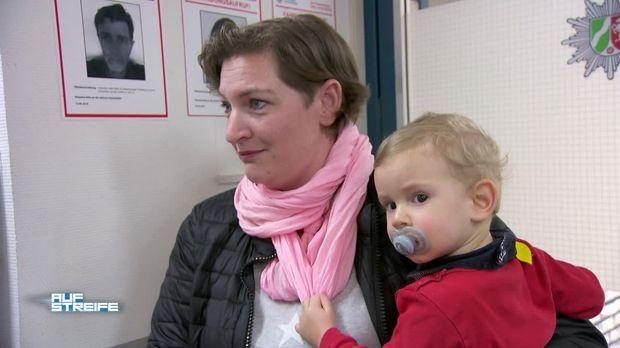 Auf Streife - Auf Streife - Baby An Bord