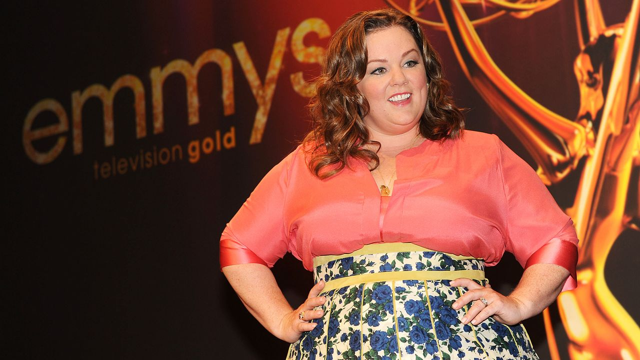 melissa-mccarthy-11-07-14-getty-AFP - Bildquelle: getty-AFP