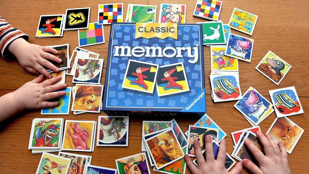 Memory Spielen FГјr Erwachsene