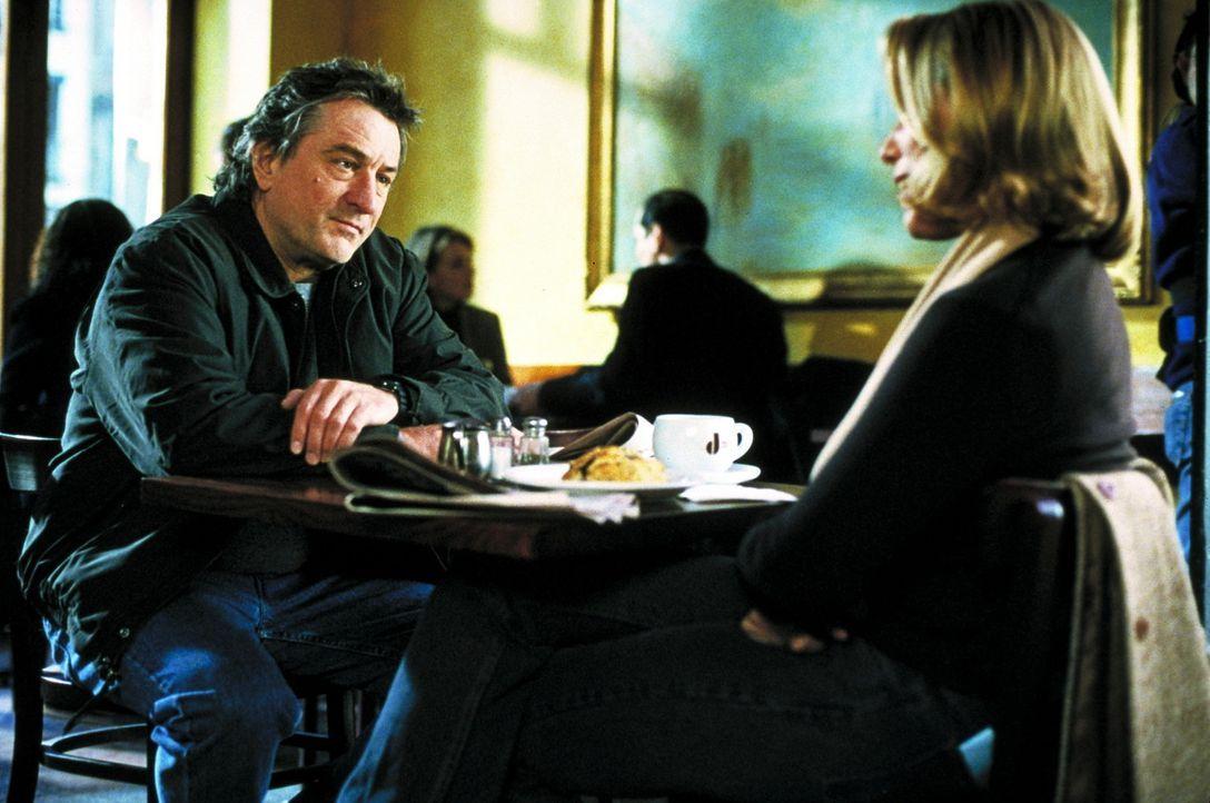 Gemeinsam versuchen sie, Joey zu retten: Vincent (Robert De Niro, l.) und Michelle (Frances McDormand, r.) ... - Bildquelle: Warner Bros.