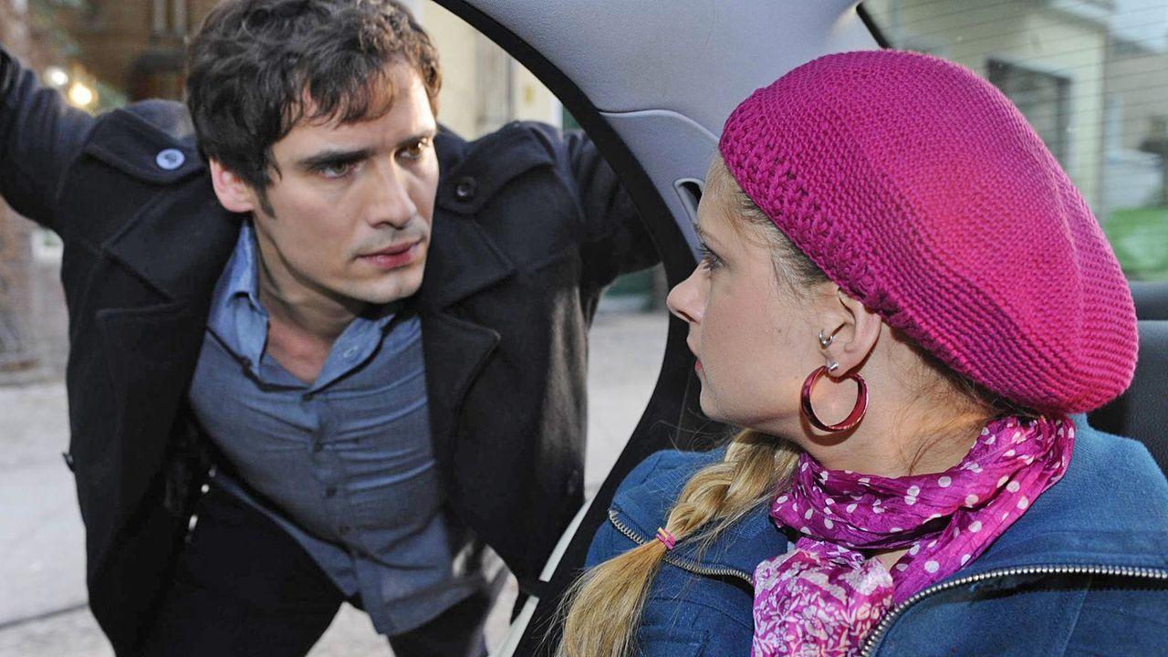Anna-und-die-Liebe-Folge-431-03-Sat1-Oliver-Ziebe - Bildquelle: SAT.1/Oliver Ziebe