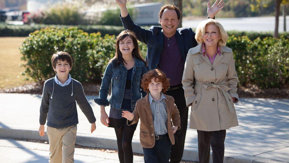 Die Bestimmer - Kinder haften für ihre Eltern - Bildquelle: 2012 Twentieth Century Fox Film Corporation and Walden Media, LLC. All rights reserved.
