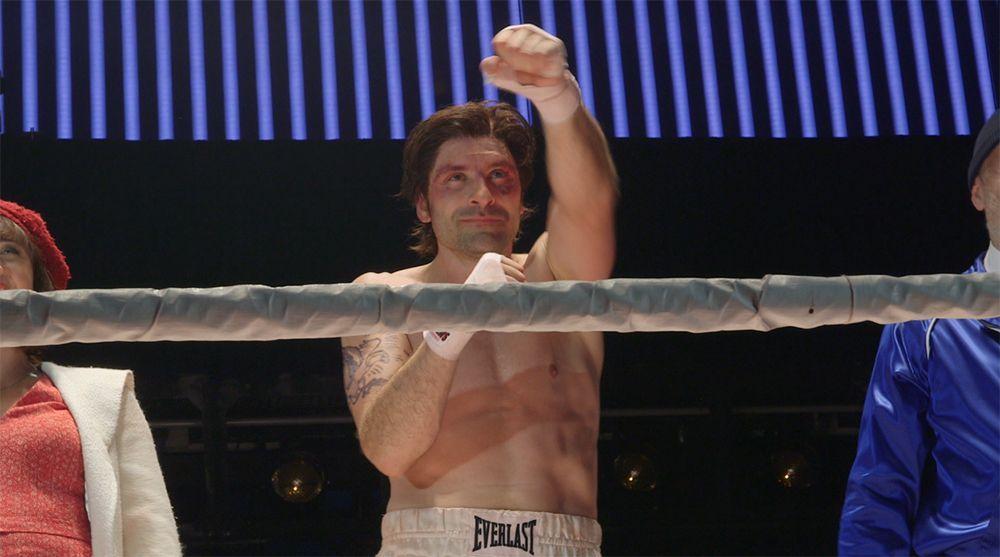 Detlef Leistenschneider - Show Rocky