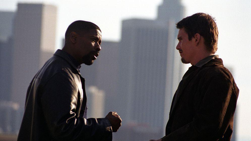 Training Day - Bildquelle: Warner Bros. Pictures