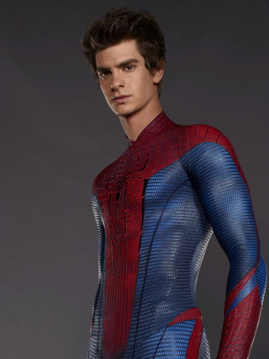 Während der Nachforschungen über den Verbleib seiner Eltern wird der Schüler Peter Parker (Andrew Garfield) von einer Spinne gebissen. Seitdem verfü... - Bildquelle: 2012 Columbia Pictures Industries, Inc.  All Rights Reserved.