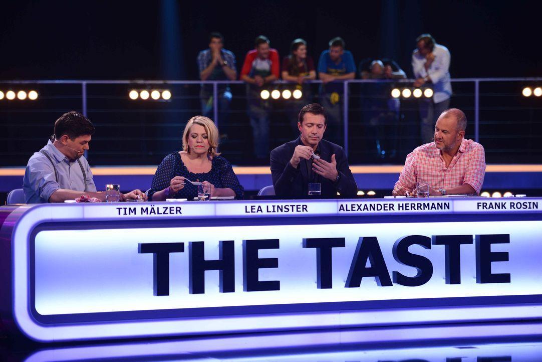 The_Taste_Staffel_Episode6_Guido_Engels2 - Bildquelle: SAT.1/Guido Engels