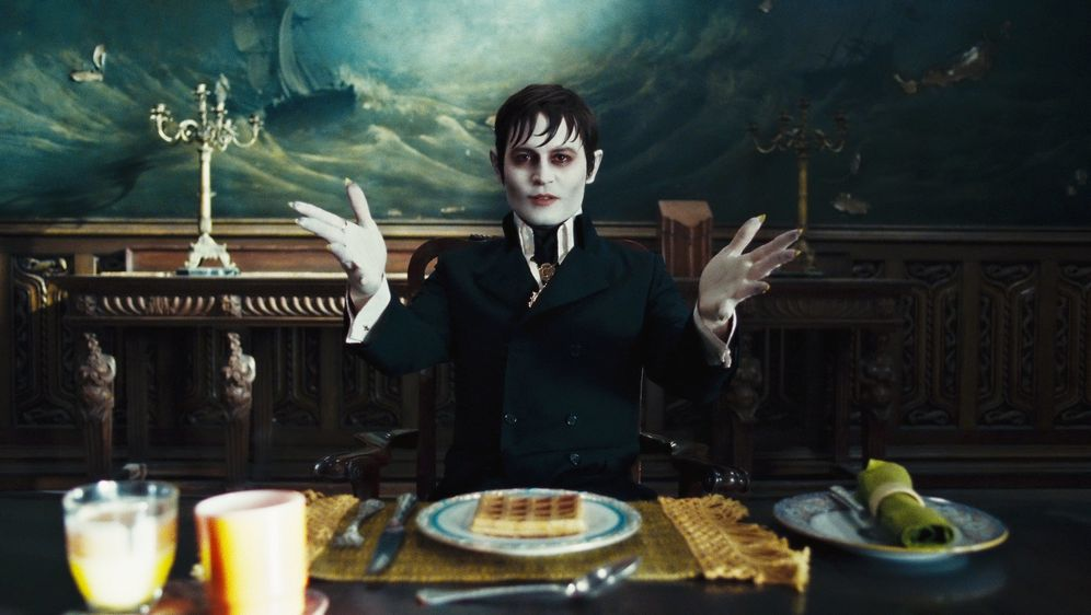 Dark Shadows - Bildquelle: 2018 Warner Bros. Entertainment, Inc.
