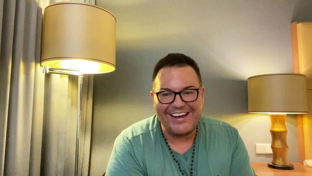Promi Big Brother: Gratis Download - Daniel Kreibichs Lache