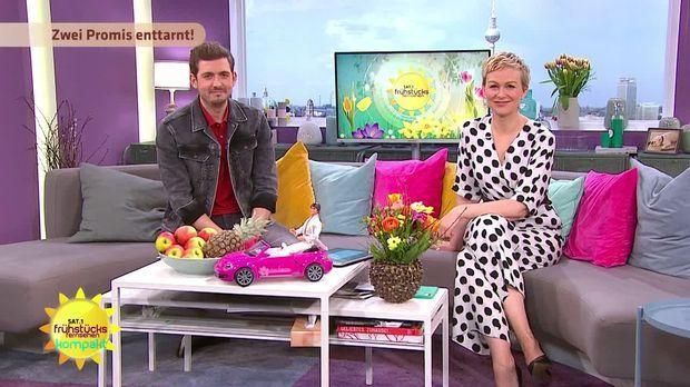Frühstücksfernsehen - Frühstücksfernsehen - 25.03.2020: Rettungsfahrer, Haustiere In Corona-zeiten &