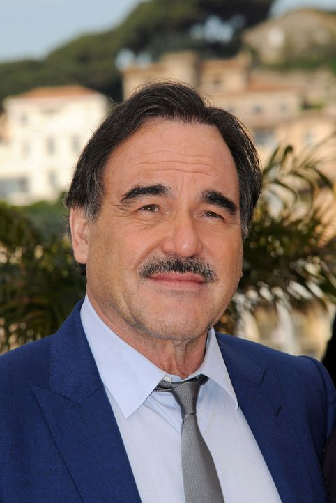 Regisseur Oliver Stone - Bildquelle: STARFACE TM and   2010 Twentieth Century Fox Film Corporation.  All rights reserved.  Not for sale or duplication.