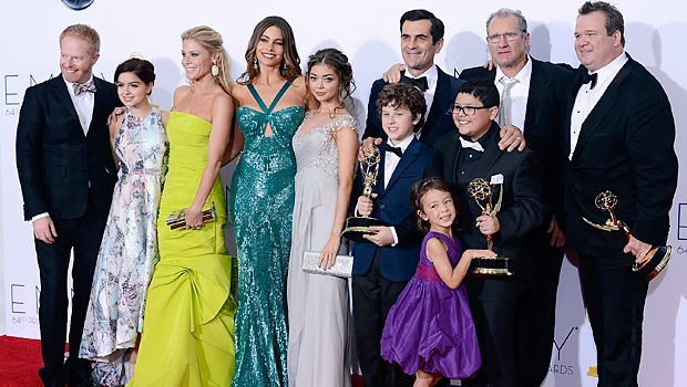 emmy-awards-modern-family-12-09-23-getty-AFP - Bildquelle: getty-AFP