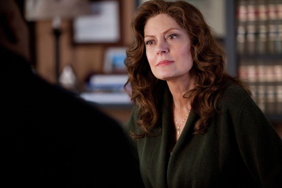 Staatsanwältin Joanne Keeghan (Susan Sarandon) überschreitet hemmungslos für ihre Kandidatur alle gesetzlichen und moralischen Grenzen ... - Bildquelle: TOBIS FILM