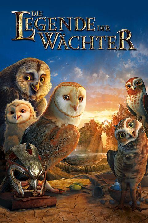 Die Legende der Wächter - Artwork - Bildquelle: Warner Brothers