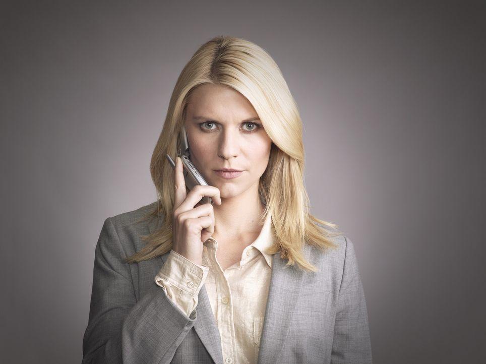 (1.Staffel) - Ihre Arbeit lässt sie nicht zur Ruhe kommen: Carrie Mathison (Claire Danes) ... - Bildquelle: 20th Century Fox International Television