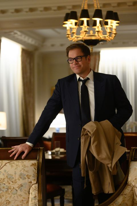 Dr. Jason Bull (Michael Weatherly) - Bildquelle: David M. Russell 2019 CBS Broadcasting, Inc. All Rights Reserved. / David M. Russell