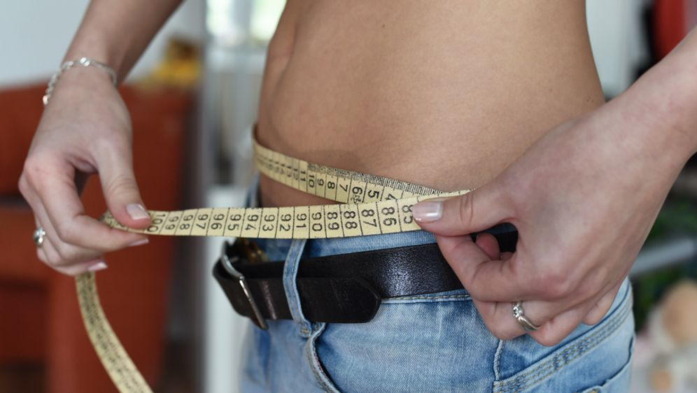 Säfte, um den Bauch in einer Woche schlank zu machen