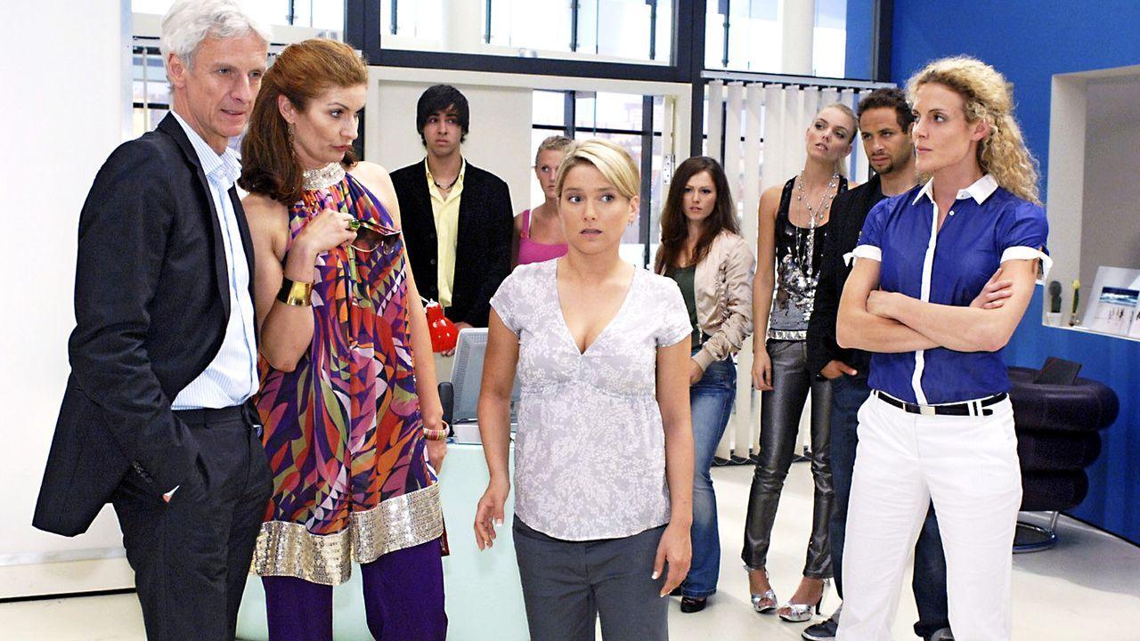 Anna-und-die-Liebe-Folge-14-Oliver-Ziebe-Sat.1-02 - Bildquelle: Sat.1/Oliver Ziebe