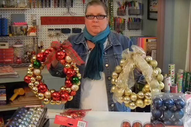 151208_Weihnachtsschmuck_Bildergalerie_b0_Youtube_AJsCraftRoom - Bildquelle: Youtube_AJsCraftRoom