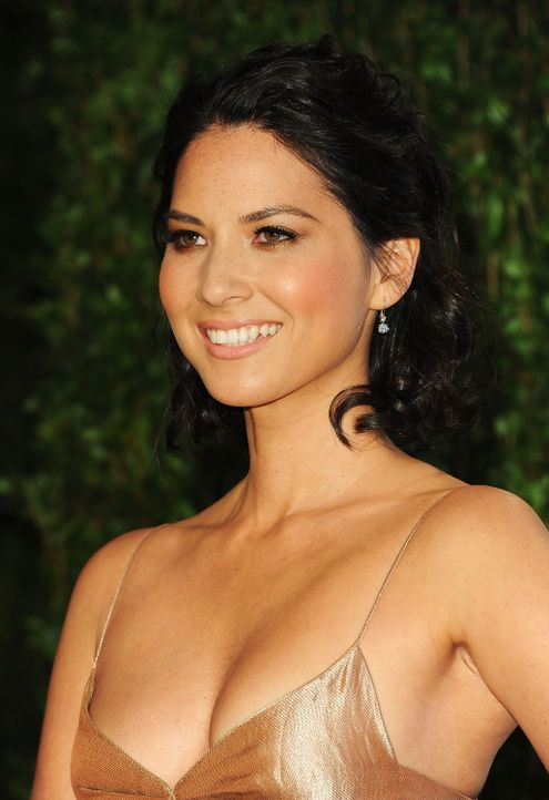 Olivia-Munn - Bildquelle: AFP-Getty